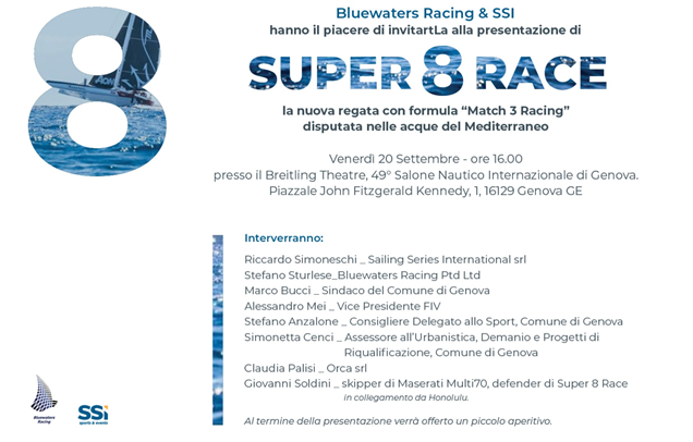 - Bluewaters Racing